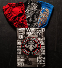 LOT of (3) Affliction Mens S/S T-SHIRTS (Bundle Pack) Value Mystery S-4XL $174