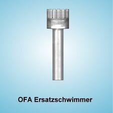 Ersatzschwimmer f. Oberflächenabsauger f. Aquarien