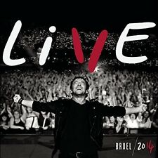Patrick Bruel - Live 2014 [New CD] Canada - Import