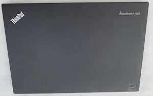 Lenovo ThinkPad X240 i7-4600U 2.1 GHz 8GB ram 128GB SSD Disc MS Office Win10Pro