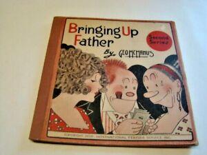 1919 Bringing Up Father #2 George McManus Art Platinum Age Comic Book VG
