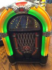 Bubbler Jukebox Ion