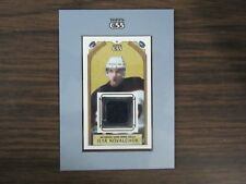 2003-04 Topps C55 Hockey #TR-IK Ilya Kovalchuk Jersey Card (B7 Atlanta Thrashers