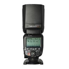 YN600EX RT II Wireless HSS Flash Speedlite für Canon
