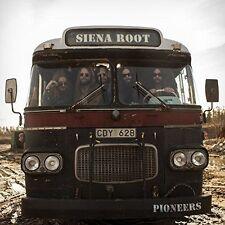Pioneers * by Siena Root (CD, Nov-2014, Cleopatra)