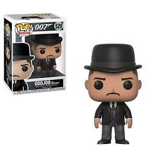 Funko Pop Movies Odd Job Figure From Goldfinger