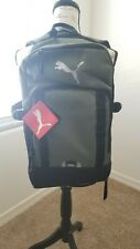 """PUMA Fraction Olive 19IN LAPTOP BACKPACK 19"""" X 12"""" X 7"""" AUTHENTIC BRAND NEW"""