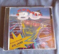 REMIX '80 - CD SIGILLATO (SEALED)