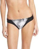 Zella High Frequency Hipster Summer Bikini Bottoms Womens Swimwear Size XL