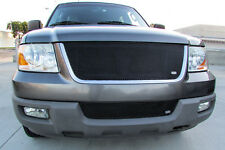 Grille-MX Upper Insert GRILLCRAFT FOR1205B fits 03-06 Ford Expedition