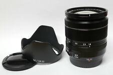 Fujifilm Fujinon XF 18-55 mm / 2,8-4,0 R LM OIS  Objektiv gebraucht (3)