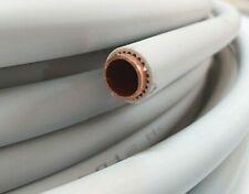 WICU (R) Wieland Kupferrohr WEICH Ring 18x1mm UMMANTELT als 10m 25m DIN EN13349