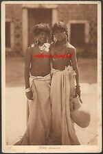 AK - LEHNERT & LANDROCK - Nr. 215 - Fillettes bédouines - Maghreb - Tunesien