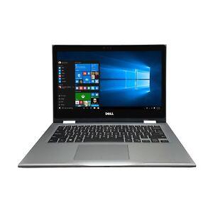 "Dell Inspiron 13 5379 13.3"" FHD Touchscreen Core i7-8550U Intel UHD 620 Laptop"