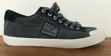 Replay Jeans Trainers Shoes Mens UK9