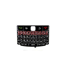 BlackBerry Bold 9700 9780 Keyboard Keypad – Black - Brand New - CANADA