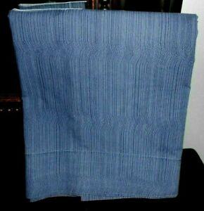 Set of lightly used CALVIN KLEIN BAMBOO FLOWERS Rythmic Stripe KING pillowcases