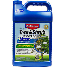 Tree Shrub Drench Insect Concentrate Aphids Beetles Whiteflies -Not For:Ct,Md,Ny