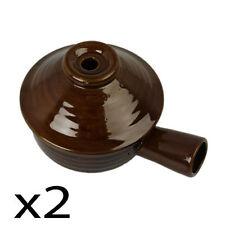 Casseroles et poêles en céramique pour la cuisine