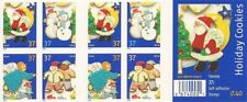US Stamp - 2005 Christmas Cookies - 20 Stamp Booklet - Scott #3956b