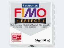 Fimo Soft 56gr transparent