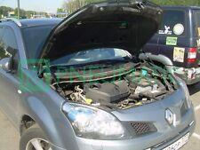 Installation kit of gas hood strut bonnet damper for Renault Koleos QM5 (2008-)