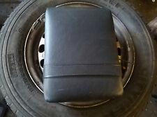 Armlehne Leder hinten Rücksitze MERCEDES Benz W210 S210