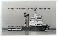 tu1970 - Dutch Smit Tug - Orca - photo