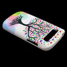 For Samsung GALAXY S BLAZE 4G T769 Love Tree Case Hard Plastic Design