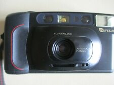 FUJI  FUJINON LENS DL-60 Auto Focus Camera
