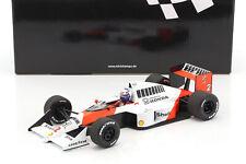 Alain Prost Mclaren MP4/5 #2 Champion Du Monde Formel 1 1989 1:18 Minichamps