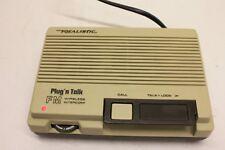Realistic 43-207B Plug 'n Talk Wireless FM Station Intercom VINTAGE