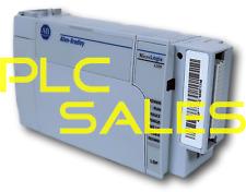 Allen Bradley 1764 Lsp Series B Micrologix 1500 Processor Unit