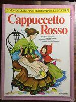 Cappuccetto Rosso - Jakob e Wilhelm Grimm - LA SORGENTE, 1985