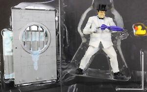 "DC Direct Batman Wave 2 THE PENGUIN 5"" Complete Figure Figurine Yamato"