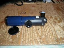 New listing Meade Etx-80 Ota Refractor Viewfinder Spotting Scope Telephoto Lens