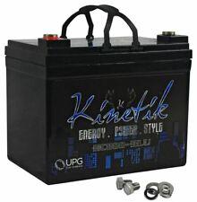 Hc800-Blu Kinetik 800 Watt Car Audio Blue Battery/Power Cell System Hc800 Agm