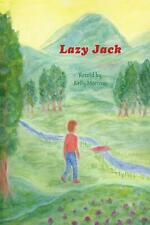 Lazy Jack by Kelly Morrow (English) Paperback Book Free Shipping!