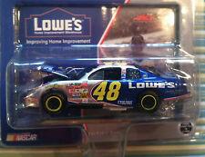 Jimmy Johnson #48 Lowes 2002 Monte Carlo - 1:64 Diecast Car NIB