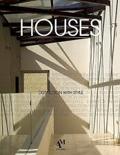 NEW Houses: Design & Function (English and Spanish Edition)