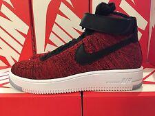 Nike AF1 Ultra Flyknit Mi Taille UK 6 EU 40 817420 -600