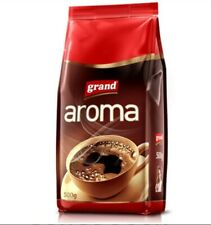Aroma Grand Kafa 500g 6 Pack each FREE SHIPPING IN USA