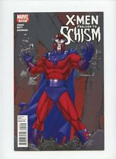 X Men Prelude to Schism #2 Marvel Comics Buy More and Save!