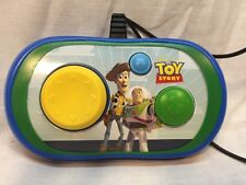 Disney Pixar Plug And Play Tv Game Tested Working Toy Story
