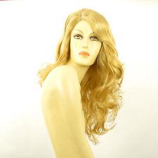 length wig for women curly light blond golden ref: PRISCA lg26 PERUK