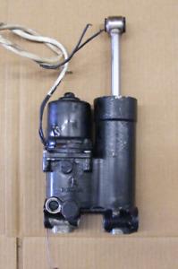 Johnson Evinrude 25-35-40-48-50 Power Trim Tilt 438135 Hydraulic Outboard