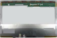 """Sony Vgn-fz11z 15,4 """"Laptop Pantalla Lcd Doble Lámpara"""