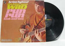 BRIAN HYLAND The Joker Went Wild...1966 LP PHILIPS PHM-200-217 Mono NM!