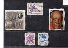 Polonia Picasso y otros series del año 1978-89 (BI-340)