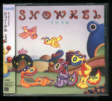JAPAN:SNOWKEL - Tenki Yoho CD Single ,Jpop,Jrock,Alternative Japanese ROCK